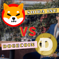 SHIBA INU V.S DogeCoin