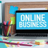Business Making Money Online