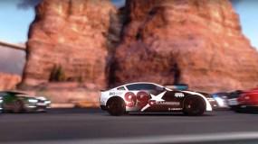 VRTL-Racing Games-Game Design