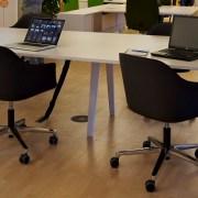 Vitra |Weil am Rhein Net 'n' Nest OfficeJuly 2010 | E10295-13503