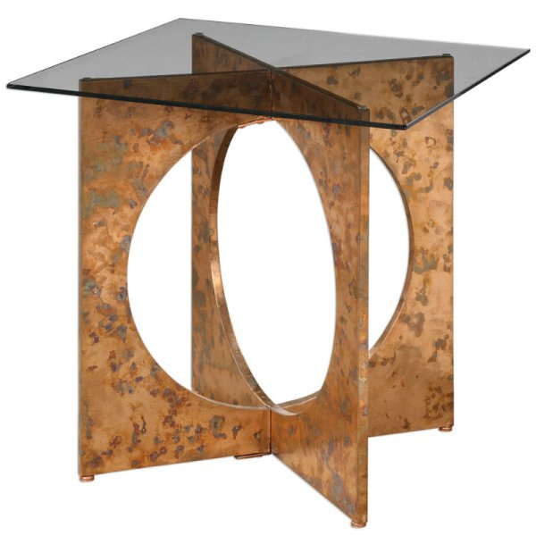 Darry, Accent Table