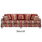 Duresta Sofa Blanchard Royale Bancroft Fabric 900