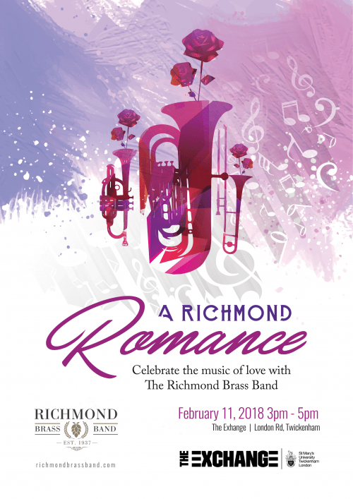 A Richmond Romance