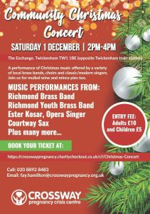 Charity Christmas Concert
