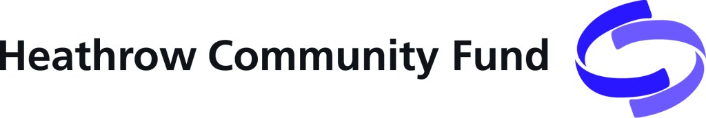 Heathrow Community Fund Logo