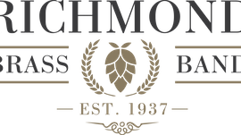 Richmond Brass Band logo