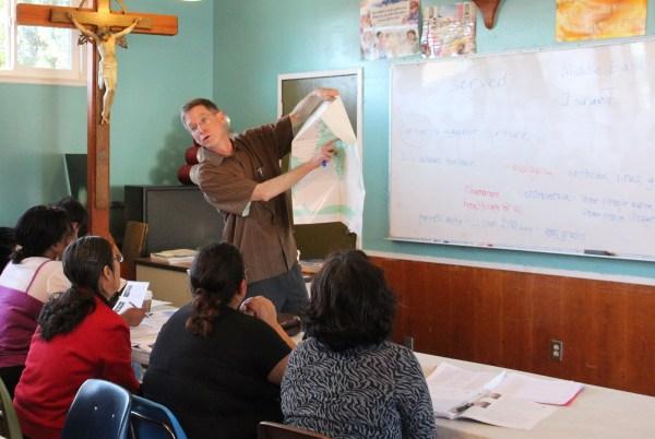 Teachers West County Adult Education Program Worry