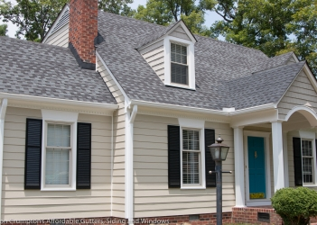 Richmond Siding Windows and Gutters-14