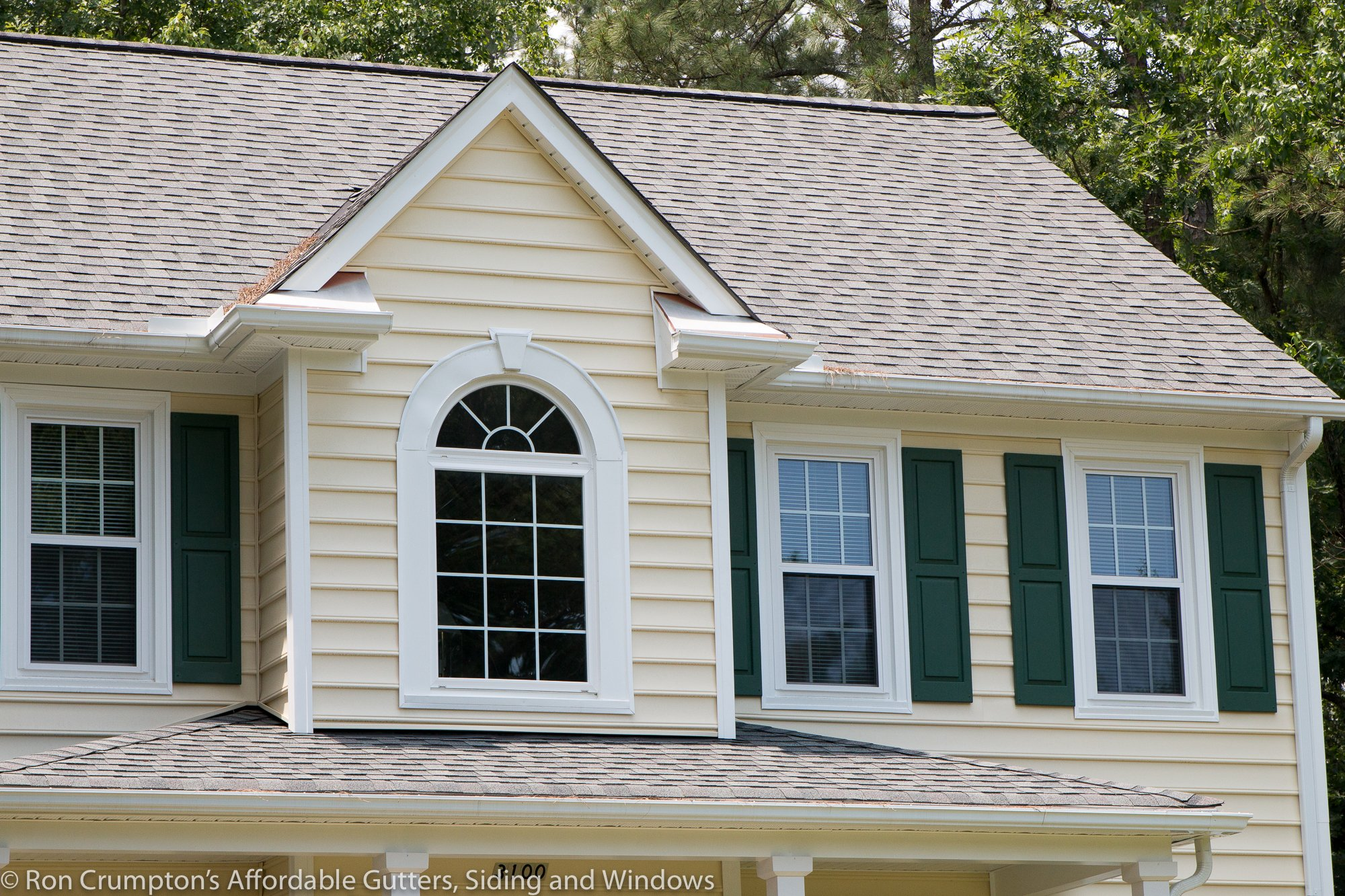 Richmond Siding Windows and Gutters-8