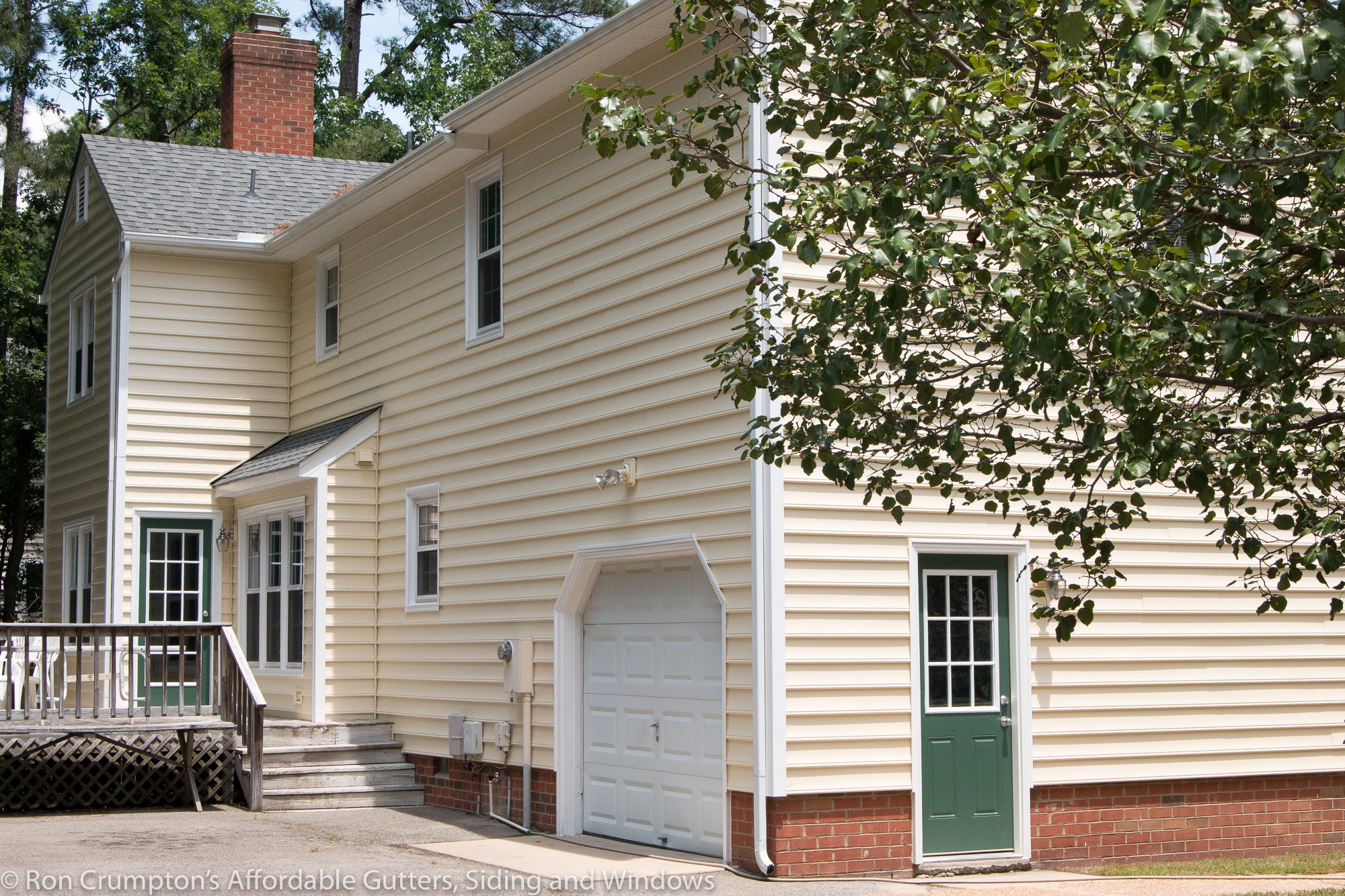 Richmond Siding Windows and Gutters-9