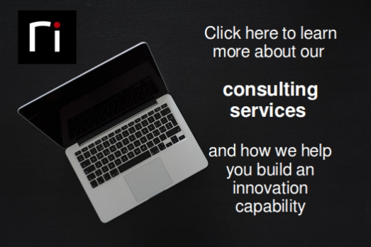 Richmond innovation - consulting services