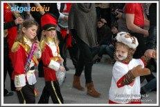 Rua Infantil Extermini Carnaval Sitges 2014 131