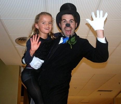 stiltman and girl2