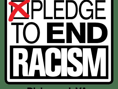 Richmond Pledge to end Racism