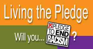 Living the Pledge Workshop - March 28 and April 4, 2020 @ Richmond Hill | Richmond | Virginia | United States