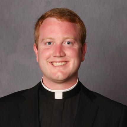 Rev. Mr. Dillon Bruce