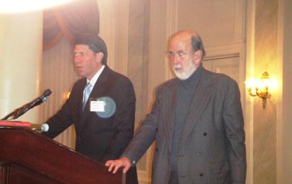 Michael Ledeen: Iran (2/23/2010)