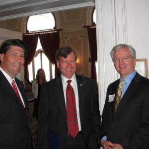 Spring Gala with Gov. Bob McDonnell (5/10/2010)