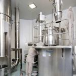 PHARMACEUTICAL MANUFACTURING COMPANY