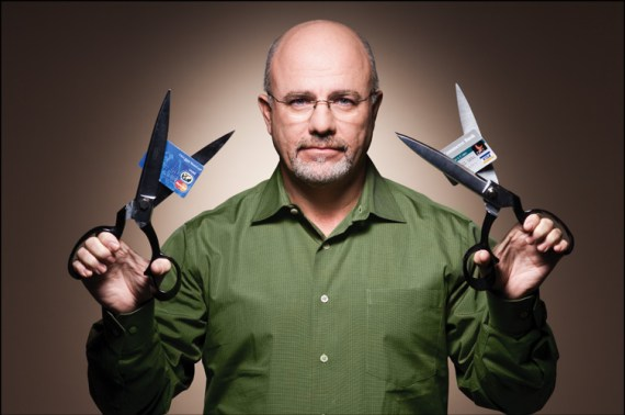 military millionaire dave ramsey