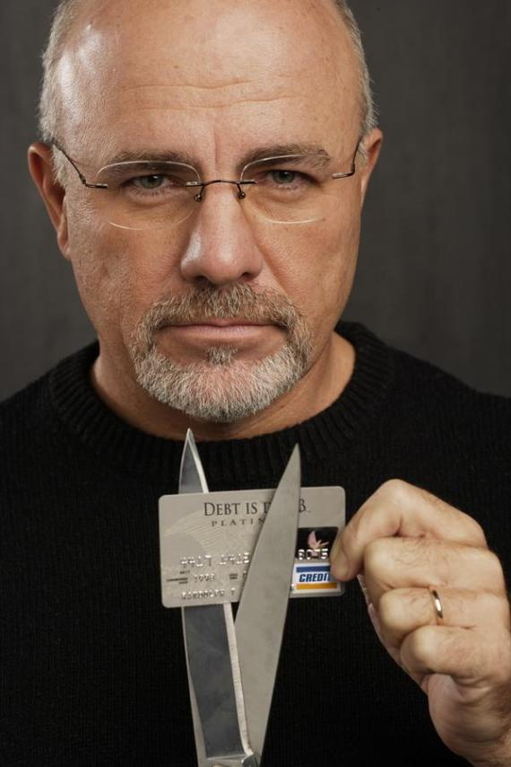 dave ramsey tsp allocation