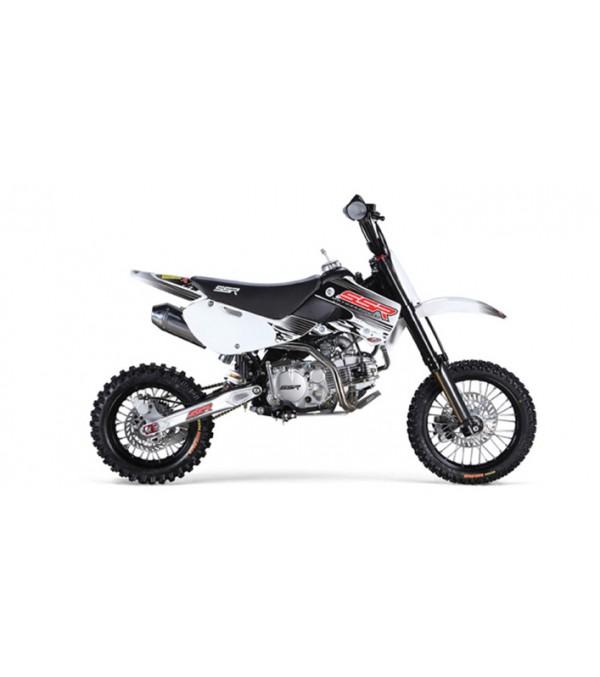 SSR Motorcycles – SR160TX