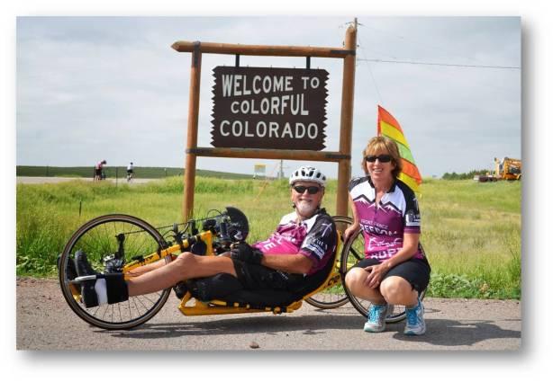 welcome Colorado