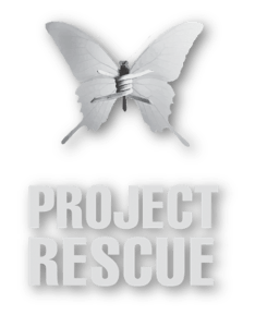 Project Rescue Logo