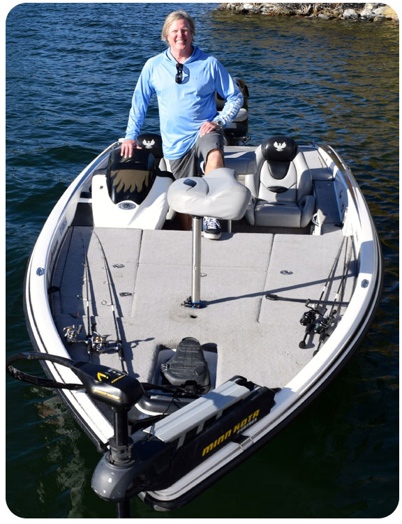 Rich Tauber Fishing Guide Service