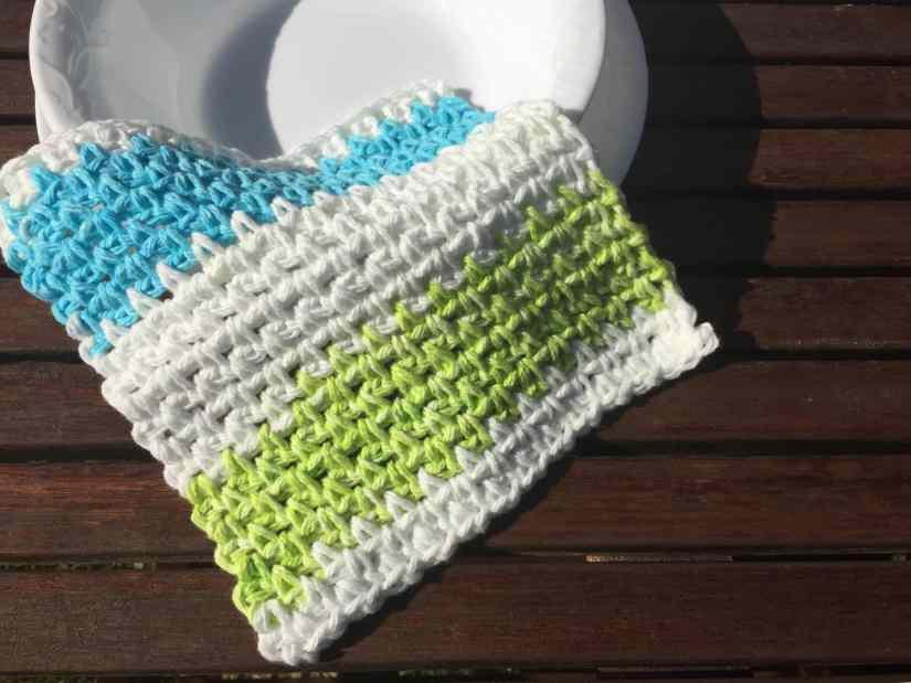 Learn To Crochet How To Read A Written Crochet Pattern Rich