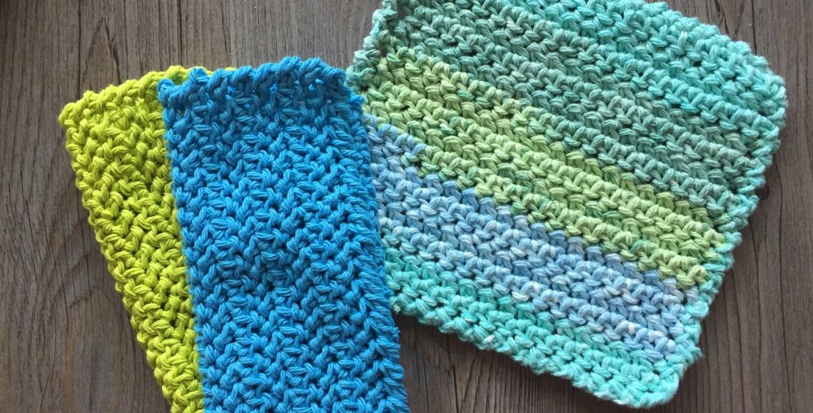Crochet Patterns | Rich Textures Crochet