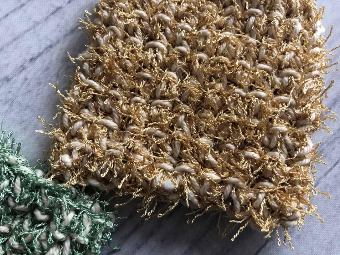 easy crochet scrubby1
