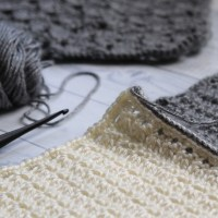 How to Join your Crochet Squares Together