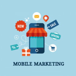 Mobile Marketing mit Online Marketing Agentur aus Berlin
