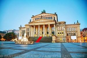 Berliner Sehenswürdigkeit