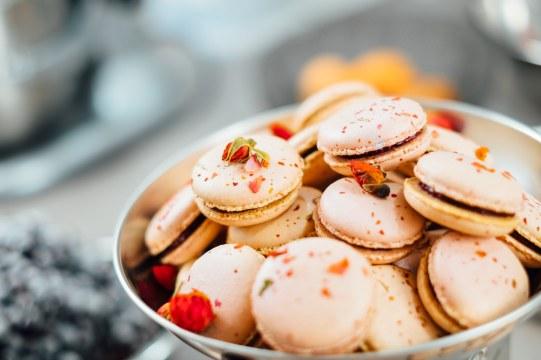 Macaron - A Sweet Delight
