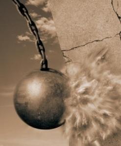 Miley Cyrus Wrecking Ball Christmas Ornament.Was Wrecking Ball Inspired By Actual Wreckin Balls