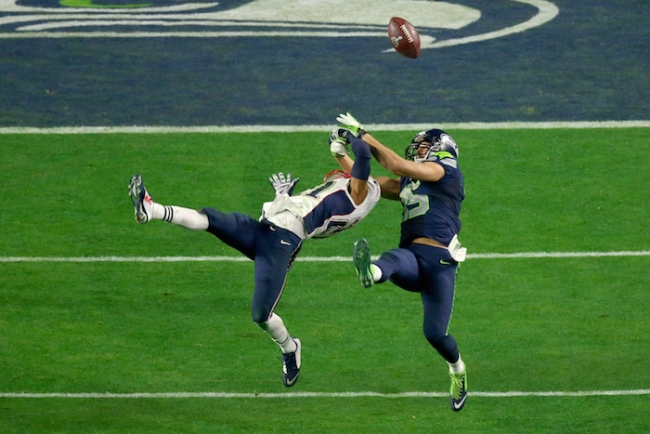 jermaine kearse catch--super bowl xlix