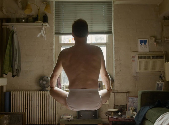 Tighty whities in movies