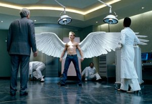 ben foster angel x men