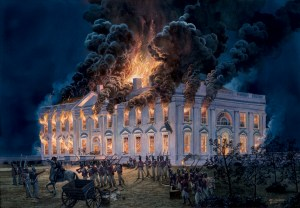 White-House-War-of-1812