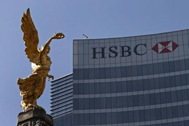 hsbc will stay in mexico