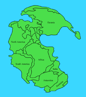 pangea leap second