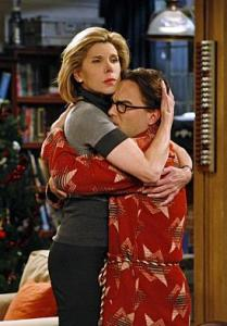 leonard and beverly hofstadter willing
