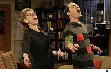 sheldon-and-beverly-signing-karaoke-vocabulario-en-inglés