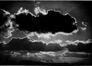 cloud sliver lining