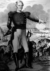 WAR & CONFLICT BOOKERA: MEXICAN WAR
