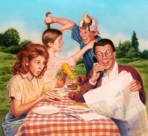 picnic roger motzkus