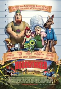 hoodwinked had