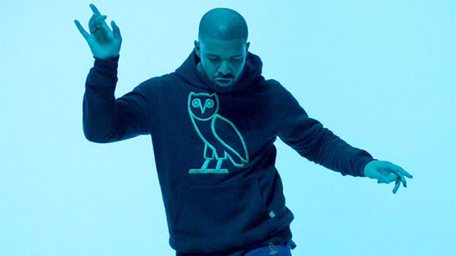 hotline bling: english practice from a drake song